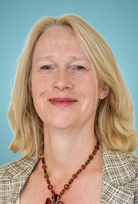 Elaine Highwood