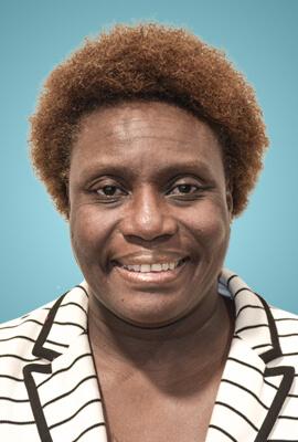Faustina Gaituah