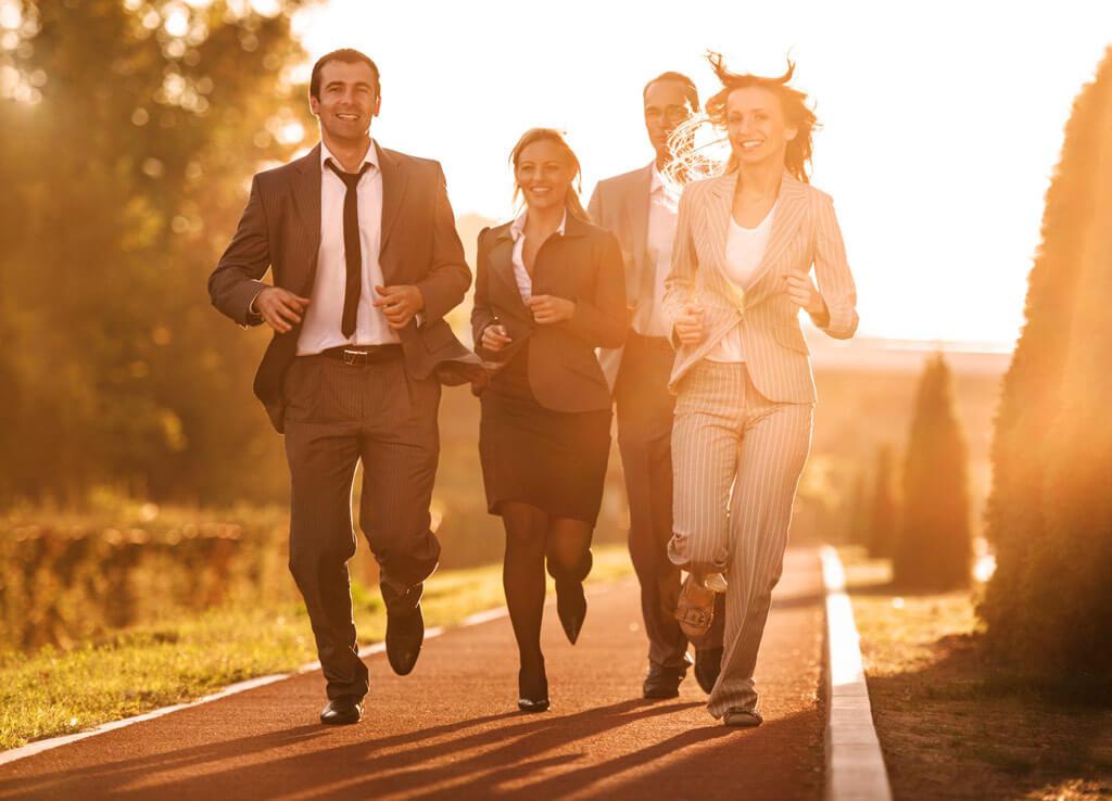 Картинки марафон в бизнесе